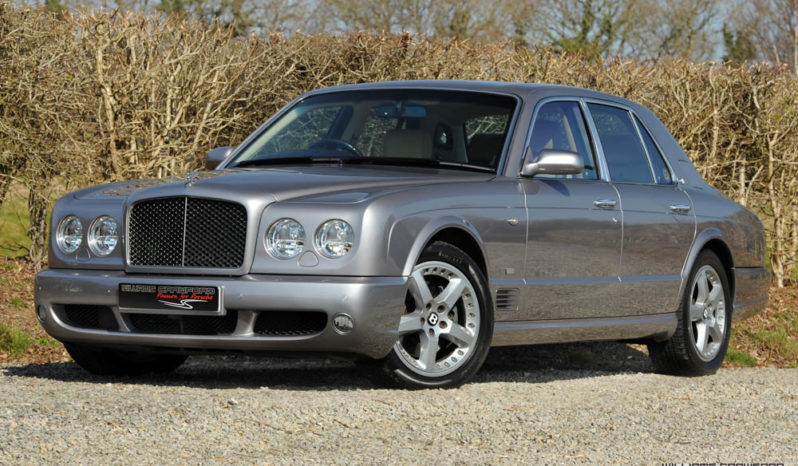 Bentley Arnage T auto 2007
