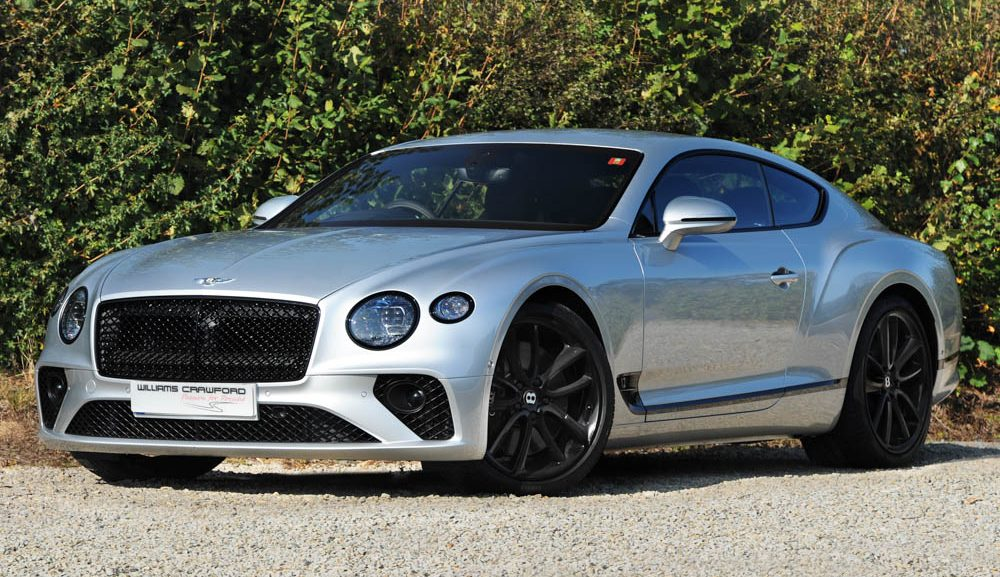 2019 Bentley Continental GT W12 auto for sale